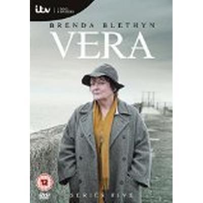 Vera - Series 5 [DVD]